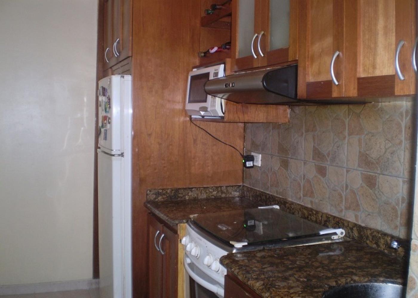 Colegio Americano, Caracas, Gran Caracas, 3 Bedrooms Bedrooms, ,2 BathroomsBathrooms,Apartamento,Venta,El Naranjal Torre F,Colegio Americano,1016