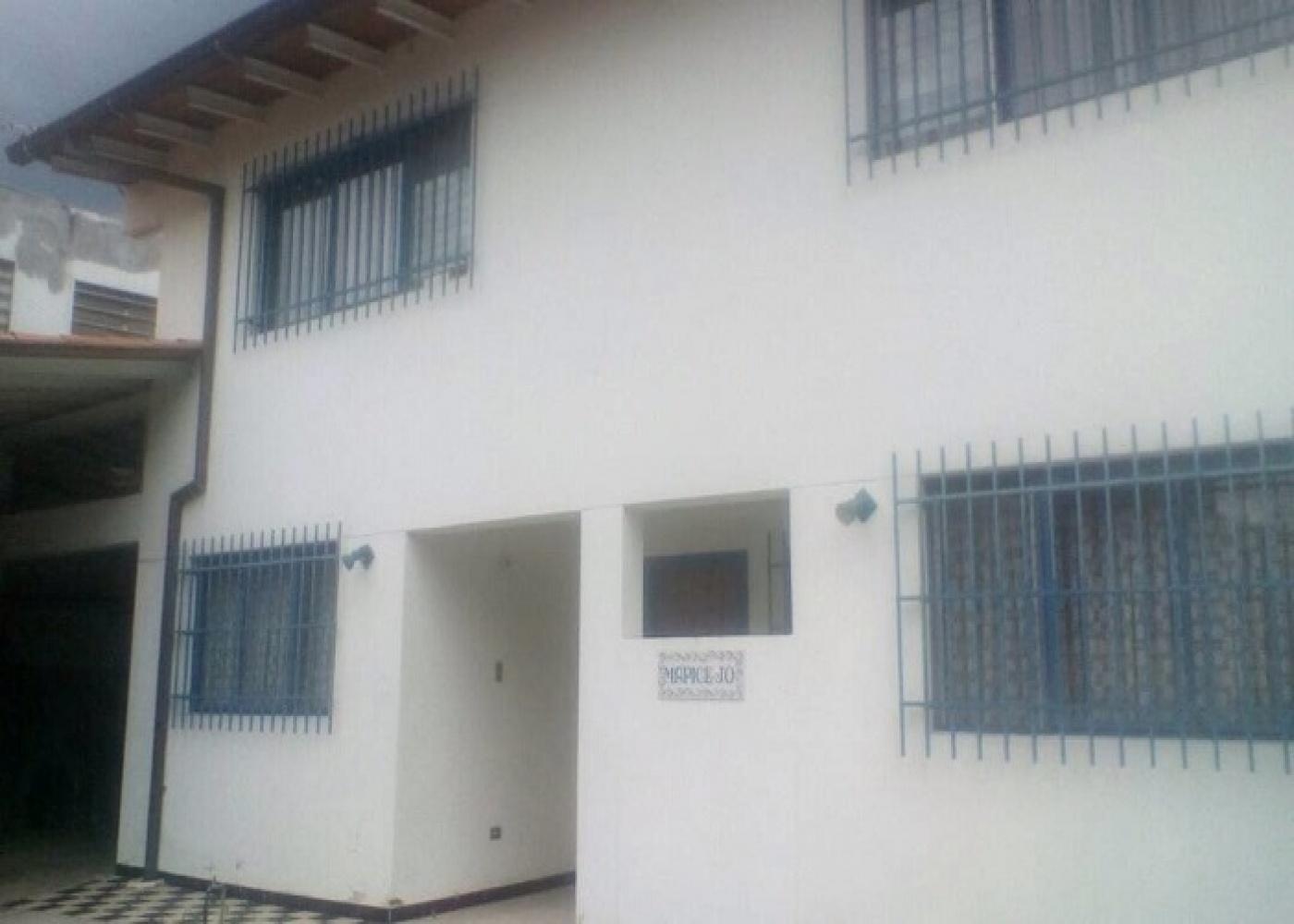 Suapure, Caracas, Gran Caracas, 6 Habitaciones Habitaciones, ,4 BathroomsBathrooms,Casa,Venta,Suapure,1019