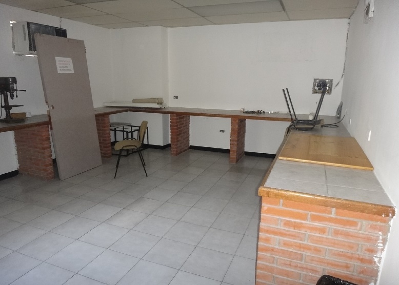 Parcela B Cuarta, Guatire, Miranda, 3 Bedrooms Bedrooms, 18 Rooms Rooms,6 BathroomsBathrooms,Galpon/Deposito,Venta,Cuarta,1020