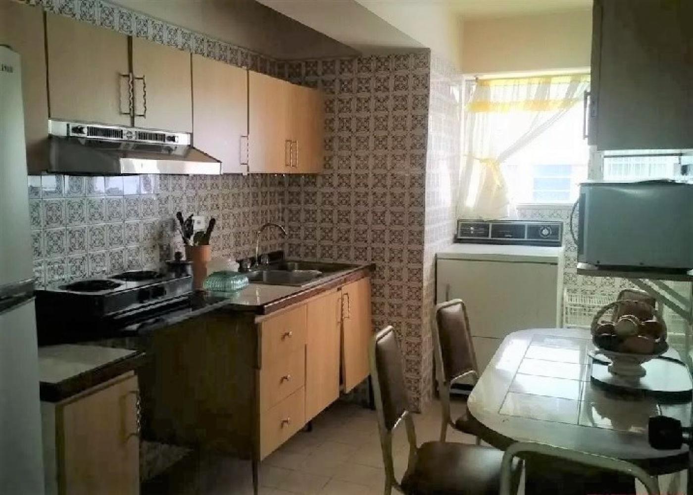 A,Caracas,Gran Caracas,2 Bedrooms Bedrooms,2 BathroomsBathrooms,Apartamento,Residencias Los Ruices,A,1026