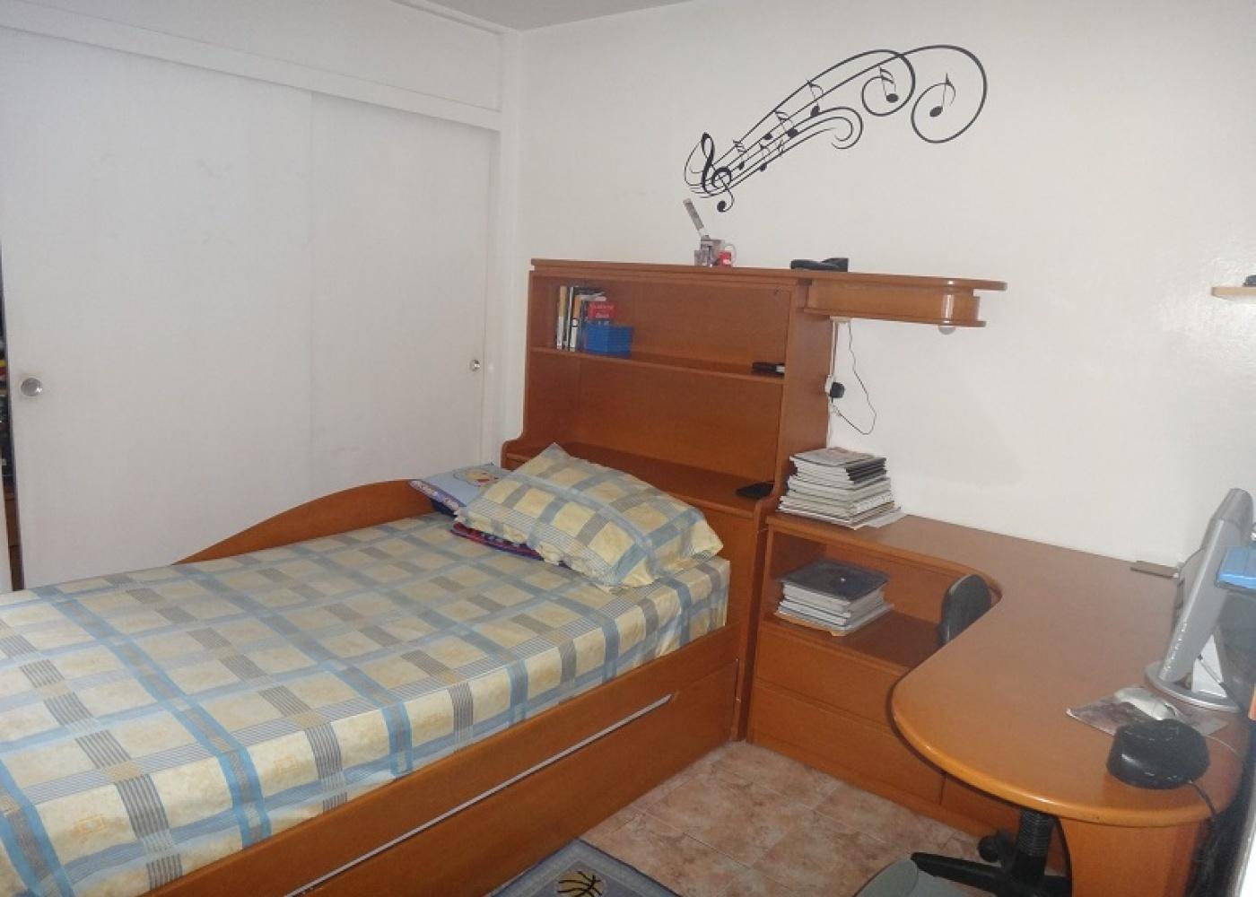 Colegio Americano, Caracas, Gran Caracas, 3 Bedrooms Bedrooms, ,2 BathroomsBathrooms,Apartamento,Venta,El Naranjal torre B,Colegio Americano,1006